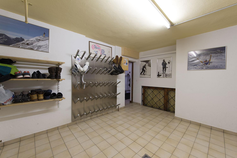 Hausbilder Haus Kl 246 Pfer St Anton